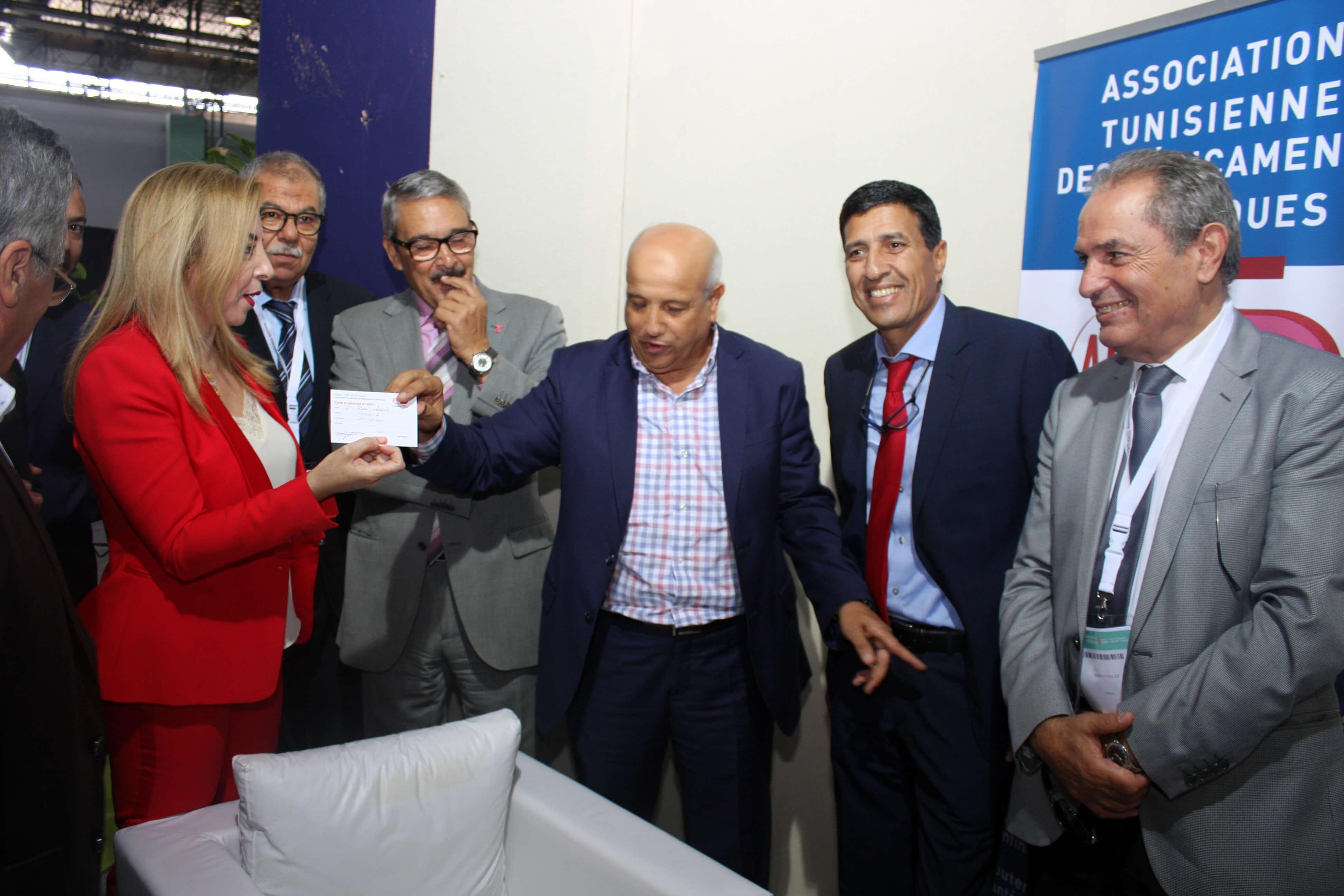 L'Association Tunisienne des Médicaments Génériques (ATMG ) voit le jour