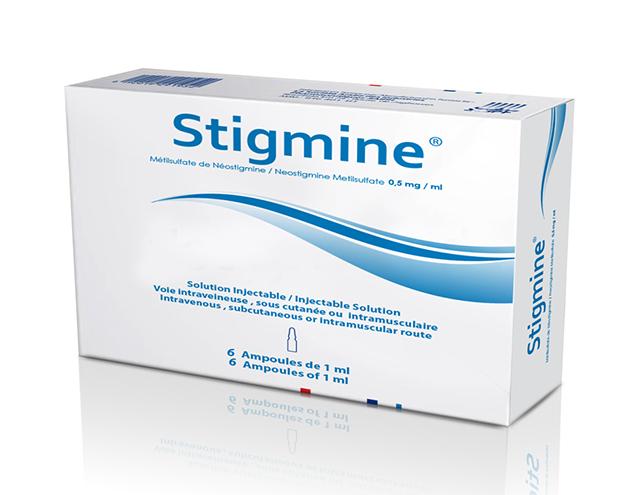 Stigmine