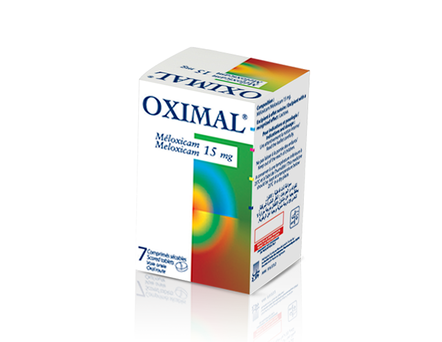 Oximal