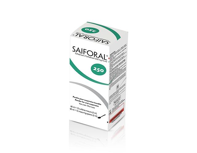 Saiforal