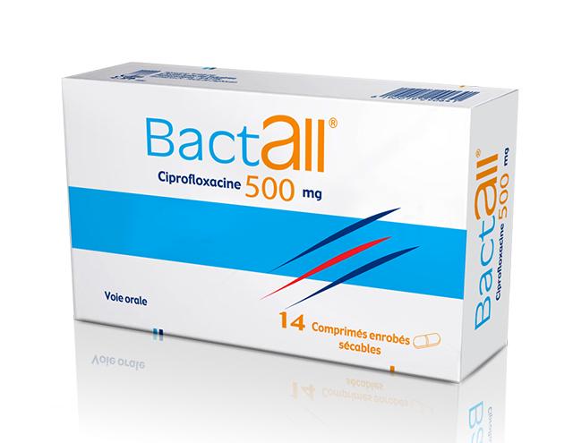 Bactall