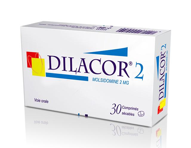 Dilacor