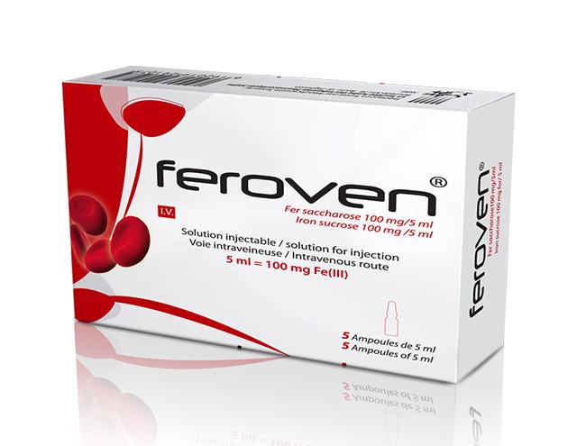 Feroven