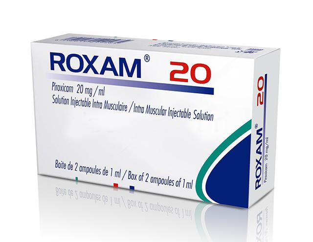 Roxam