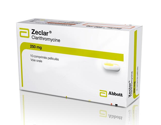 Zeclar