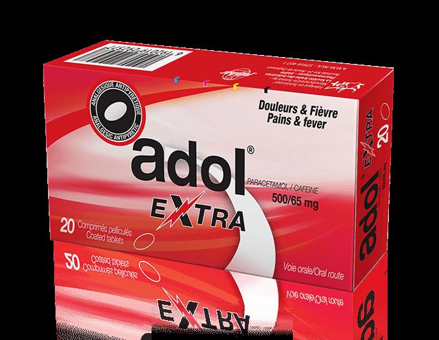 Adol Extra