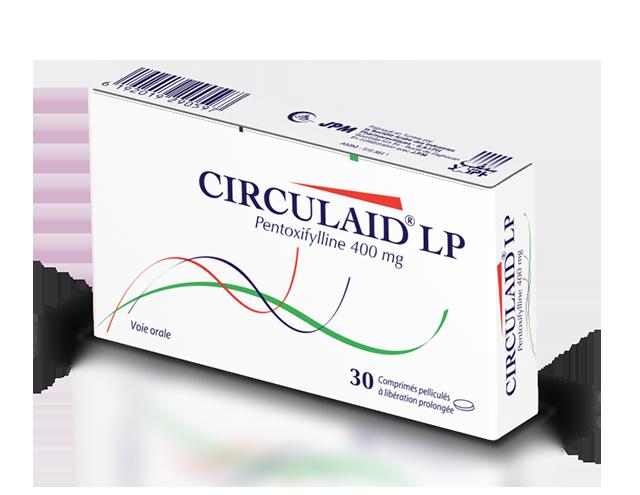Circulaid  LP 400