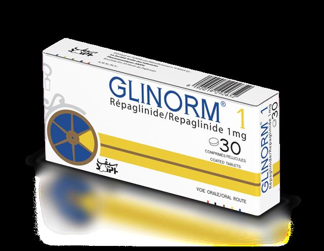 GLINORM