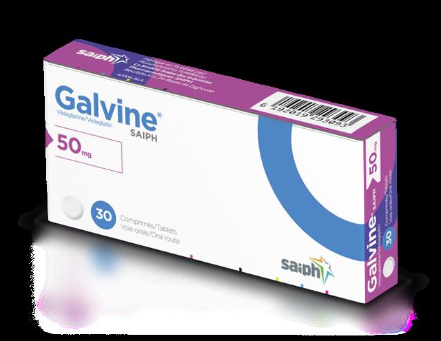 GALVINE