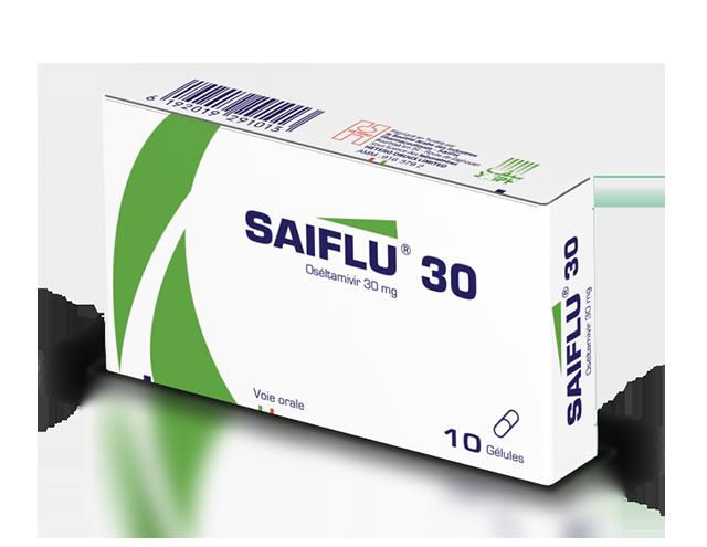 Saiflu